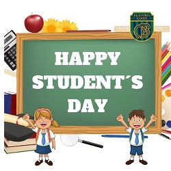 HAPPY STUDENT´S DAY